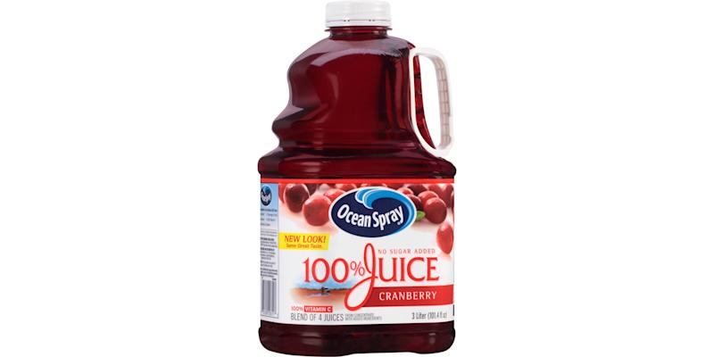 Will cranberry juice help cure your uti ccuart Choice Image