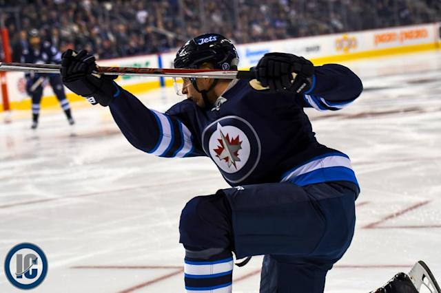 Winnipeg Jets Morning Papers
