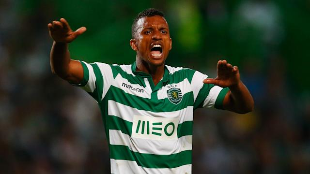 Nani's homecoming is complete, with Sporting CP confirming the capture of their former player on Wednesday.