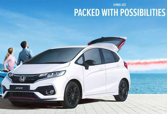 <div>Honda Jazz will be launching on July 19 and as the launch date gets  closer, more information is being revealed, including a detailed  description of the variants.</div><br />
