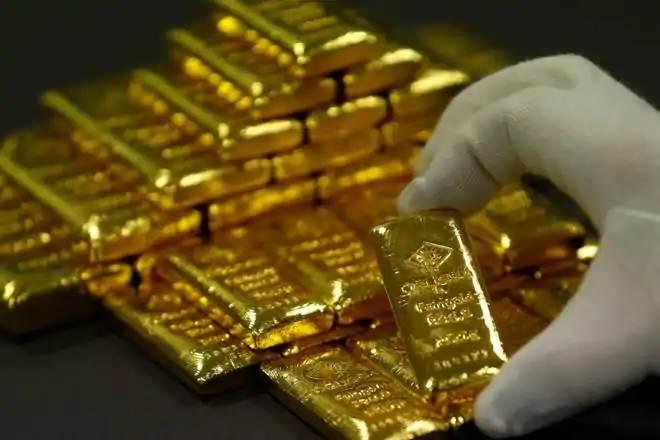 Gold prices, US china trade tension, global trade, Jerome Powell, Spot gold, US gold futures, US Federal Reserv