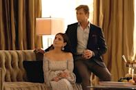 """<p>This reboot of the primetime '80s soap of the same name revolves around two rival families in Atlanta, the Carringtons and the Colbys, and the tension between heiress Fallon Carrington and her billionaire father's new wife, Cristal Flores, whom she doesn't trust. If you love the blue blood battles of <strong><a class=""""link rapid-noclick-resp"""" href=""""https://www.popsugar.co.uk/Gossip-Girl"""" rel=""""nofollow noopener"""" target=""""_blank"""" data-ylk=""""slk:Gossip Girl"""">Gossip Girl</a></strong>, you'll love this CW series just as much. </p> <p><strong>Where to watch: </strong><a href=""""http://www.cwtv.com/shows/dynasty/?campaign=google_kp_watch"""" class=""""link rapid-noclick-resp"""" rel=""""nofollow noopener"""" target=""""_blank"""" data-ylk=""""slk:CW TV"""">CW TV</a></p>"""