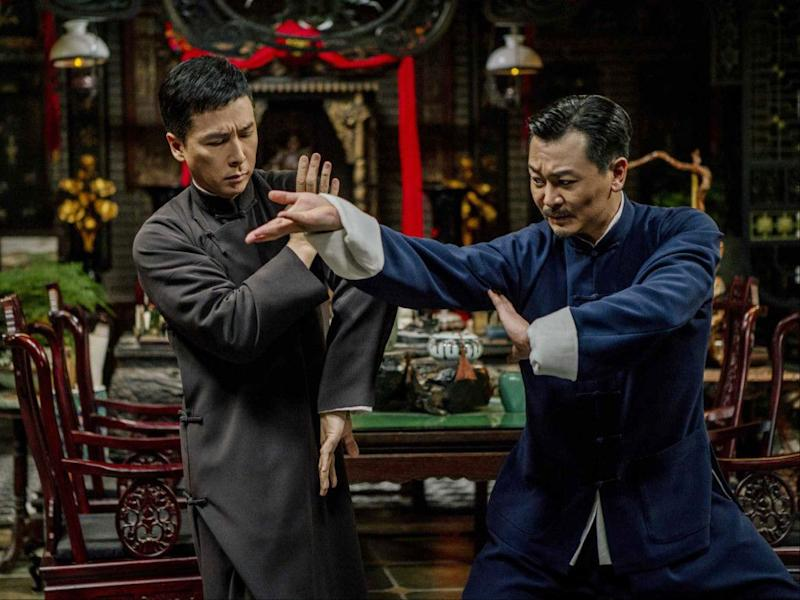 """Could """"Ip Man 4: The Finale"""" reach RM40 million in earnings? We'll just have to wait and see."""