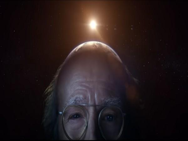 A still from 'Curb Your Enthusiasm' season 11 teaser (Image Source: YouTube)