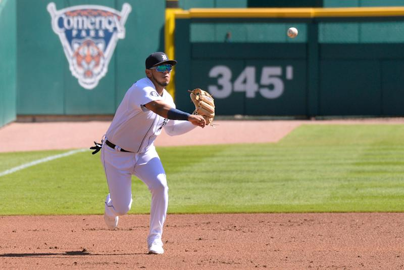 Detroit Tigers lose to Cleveland Indians, 7-4: Game thread replay
