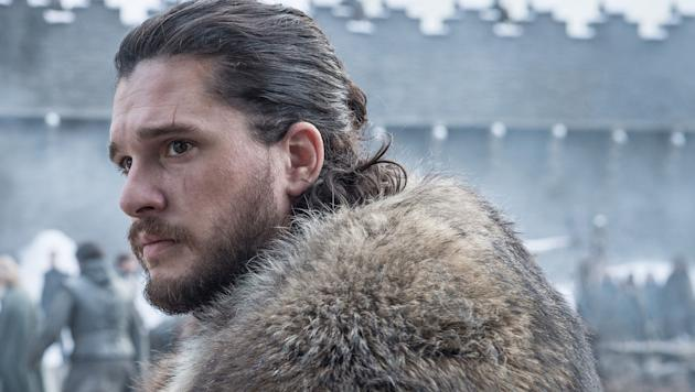 Kit Harington will play the superhero Black Knight in The Eternals