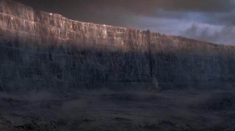 Decoding The Wall's Mysteries On 'GoT'