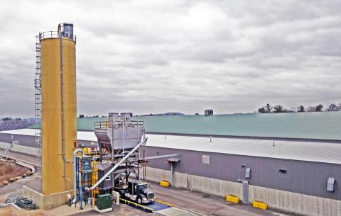 Charah Solutions Opens First Facility Using New Grinding Technologies for Slag Cement and Pozzolans