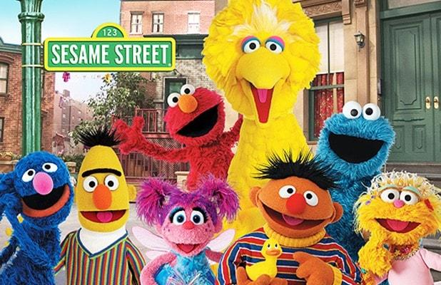 Top 13 'Sesame Street' Characters Ranked: From Cookie Monster to Mr Snuffleupagus (Photos)