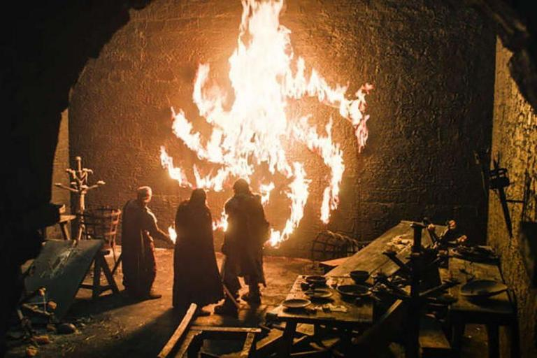 Game of Thrones theories: Night King symbol in season 8 might unlock clue to his real identity