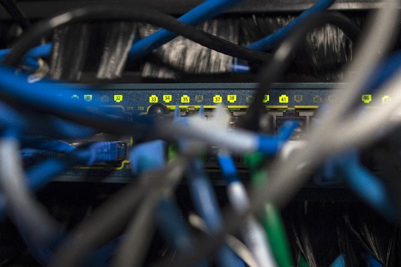 Workweek may see more cyber chaos