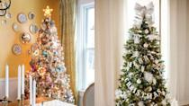 "<p>It's time to switch it up from the same old <a href=""https://www.housebeautiful.com/entertaining/holidays-celebrations/tips/g790/holiday-place-settings/"" rel=""nofollow noopener"" target=""_blank"" data-ylk=""slk:Christmas decorations"" class=""link rapid-noclick-resp"">Christmas decorations</a> you use to adorn your tree every year. Red and green ball ornaments are timeless, but your tree could use a little refresh this <a href=""https://www.housebeautiful.com/entertaining/holidays-celebrations/"" rel=""nofollow noopener"" target=""_blank"" data-ylk=""slk:holiday season"" class=""link rapid-noclick-resp"">holiday season</a>. Let these insanely chic trees inspire you—whether you want understated, rustic, glam, totally over-the-top colorful, or all natural, one of these tree decor styles is sure to speak to you.</p>"