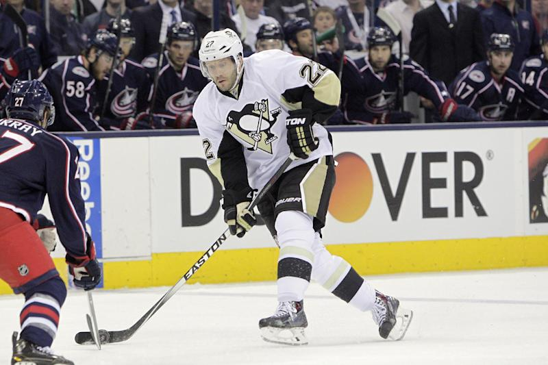 Rangers agree to terms with forward Lee Stempniak