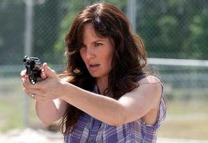 Sarah Wayne Callies | Photo Credits: Gene Page/AMC