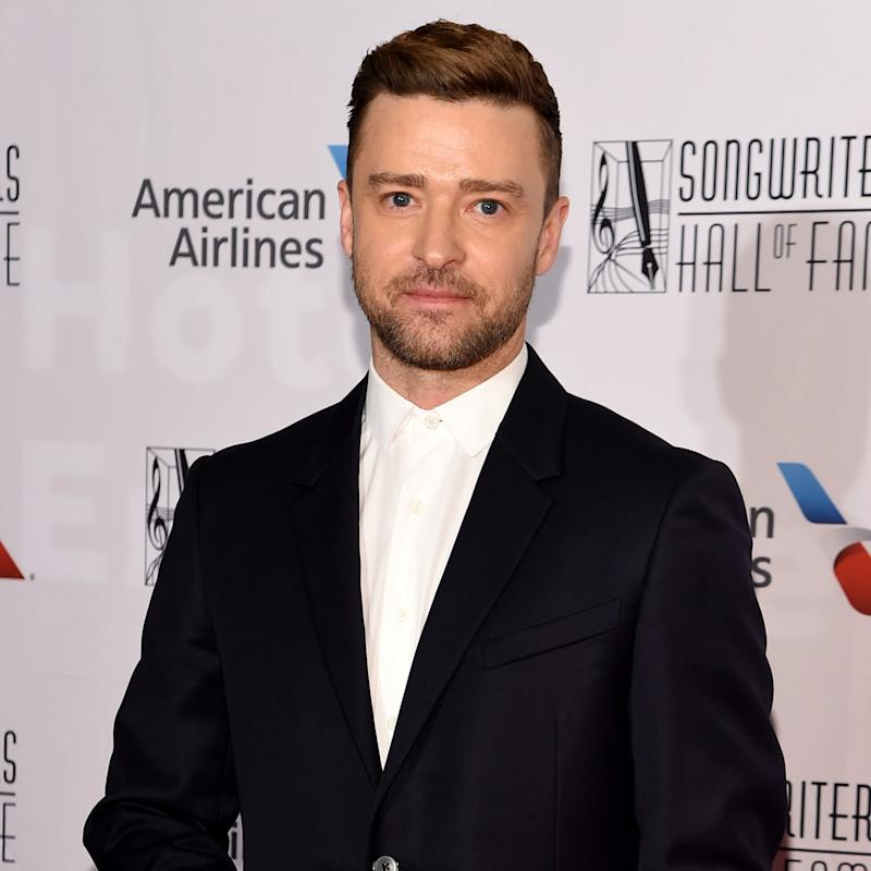 Justin Timberlake and Alisha Wainwright Spark Speculation After Holding Hands in New Orleans