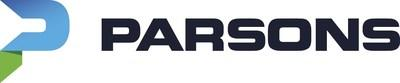 Parsons Quest Mark Logo (PRNewsfoto/Parsons Corporation)