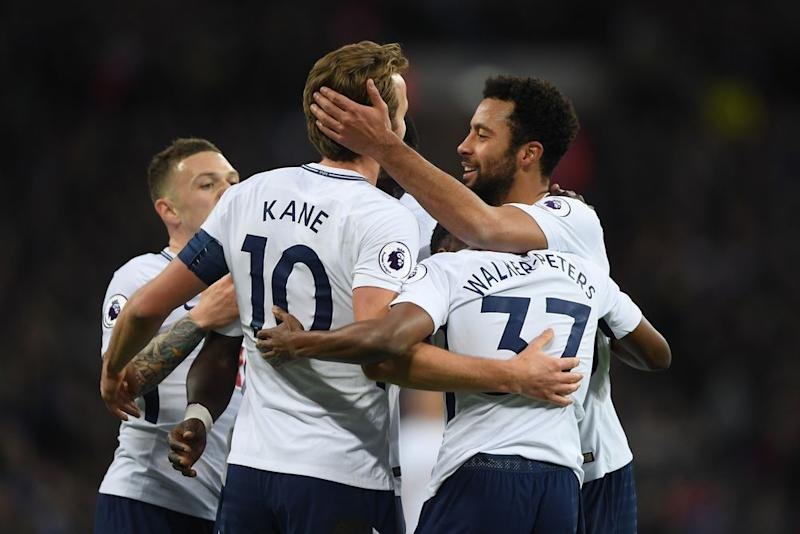 Tottenham ready to offer Kane, Alderweireld improved contracts