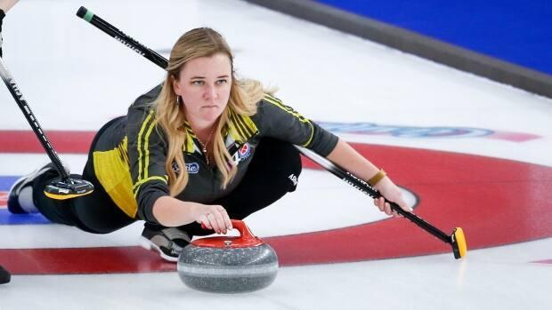 Carey is hoping to make it to another Scotties representing a fifth different location.