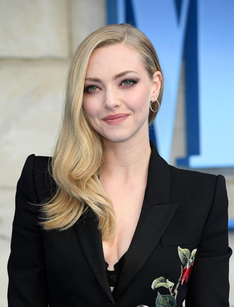 "<p>In a <a href=""https://www.allure.com/story/amanda-seyfried-ocd-mental-health-stigma"" rel=""nofollow noopener"" target=""_blank"" data-ylk=""slk:2016 interview with"" class=""link rapid-noclick-resp"">2016 interview with </a><em><a href=""https://www.allure.com/story/amanda-seyfried-ocd-mental-health-stigma"" rel=""nofollow noopener"" target=""_blank"" data-ylk=""slk:Allure"" class=""link rapid-noclick-resp"">Allure</a></em>, Amanda Seyfried revealed that she is on Lexapro for <a href=""https://www.prevention.com/health/mental-health/g20135704/ocd-symptoms/"" rel=""nofollow noopener"" target=""_blank"" data-ylk=""slk:OCD"" class=""link rapid-noclick-resp"">OCD</a>, and that she'll ""never get off it"" since she's been taking the anxiety medication since she was 19. ""You don't see the mental illness: It's not a mass; it's not a cyst. But it's there. Why do you need to prove it? If you can treat it, you treat it,"" she said. ""I had pretty bad health anxiety that came from the OCD and thought I had a <a href=""https://www.prevention.com/health/a20495311/7-warning-signs-of-a-brain-tumor-you-should-know/"" rel=""nofollow noopener"" target=""_blank"" data-ylk=""slk:tumor in my brain"" class=""link rapid-noclick-resp"">tumor in my brain</a>. I had an MRI, and the neurologist referred me to a psychiatrist. As I get older, the compulsive thoughts and fears have diminished a lot. Knowing that a lot of my fears are not reality-based really helps.""</p>"