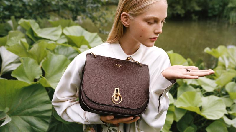 Mulberry losses widen amid tough UK trading