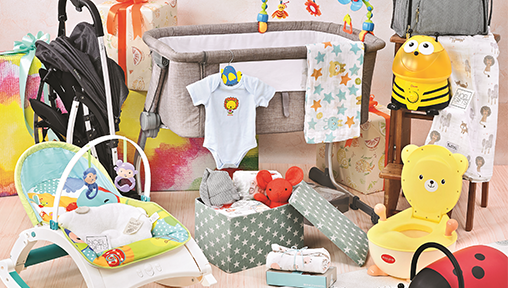 Cuteness Overload: Top Baby Gifts to Buy in Singapore