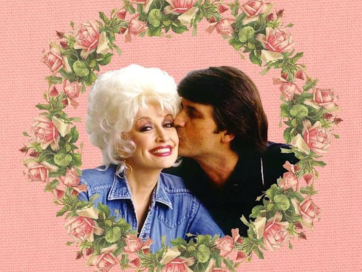 Dolly Parton and husband Carl Dean have been married for ...