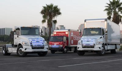 "Hino Trucks Announces ""Project Z"" – Paving the Path to Zero Emissions"