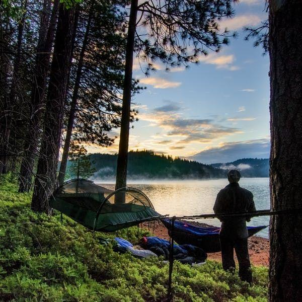 "<p>The wait is over: Summer is finally here.  </p><p>If you're planning on spending the bulk of the sunny season in the great outdoors, now's a better time than any to stock up on <a href=""https://www.menshealth.com/technology-gear/g27785406/camping-essentials/"" target=""_blank"">camping equipment</a>. Fortunately, <a href=""https://huckberry.com/"" target=""_blank"">Huckberry</a> is here to help. </p><p>Right now, the cool retailer is offering 25% off <a href=""https://huckberry.com/store/shop/camp-shop"" target=""_blank"">a range of camping equipment.</a> All you need to do is add the items you love to your cart and<strong> Huckberry will automatically apply the discount at checkout</strong>. Whether you pick up <a href=""https://huckberry.com/store/otterbox/category/p/54301-trooper-lt-30-soft-cooler"" target=""_blank"">a cooler to keep your beverages chilled to perfection,</a> a <a href=""https://huckberry.com/store/lawson-hammock/category/p/59012-blue-ridge-camping-hammock-suspension-system"" target=""_blank"">well-designed hammock,</a> or <a href=""https://huckberry.com/store/kammok/category/p/56727-bobcat-45-down-travel-quilt"" target=""_blank"">a cozy blanket to curl up with by the campfire,</a> Huckberry's sale promises your time outside will be as stylish, efficient, and affordable as possible. </p><p><strong>Huckberry's sale ends on Thursday, June 20, at 11:59pm</strong>, so we recommend stocking up on the essentials while the offer lasts. Below, 10 finds worth adding to your e-cart.</p>"