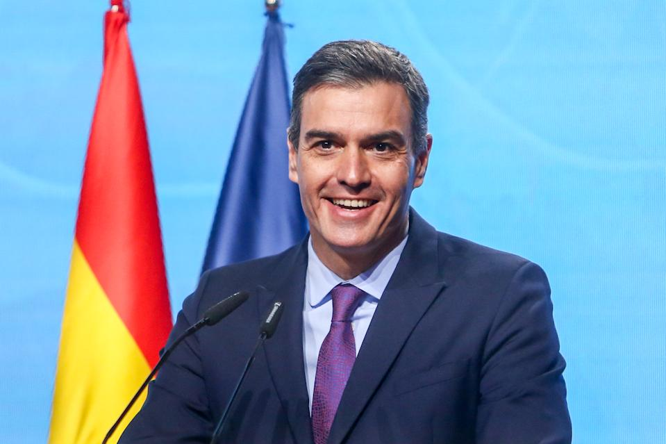 El presidente del Gobierno, Pedro Sánchez. (Photo by R. Rubio – POOL/Europa Press via Getty Images)