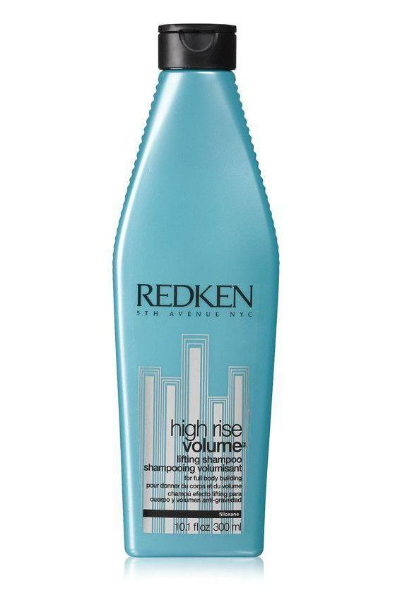 "<p><strong>Redken</strong></p><p>amazon.com</p><p><strong>$38.50</strong></p><p><a href=""https://www.amazon.com/Redken-Lifting-Shampoo-33-79-Ounce/dp/B01CPTCE4I?th=1&tag=syn-yahoo-20&ascsubtag=%5Bartid%7C10058.g.25647514%5Bsrc%7Cyahoo-us"" rel=""nofollow noopener"" target=""_blank"" data-ylk=""slk:SHOP IT"" class=""link rapid-noclick-resp"">SHOP IT </a></p><p>""Less hair can also translate into less volume. I like this [shampoo] because<strong> it uses an active ingredient called filloxane to soften the cuticle and leave hair silky smooth</strong>. This compound also coats hair strands making them appear thicker,"" says Engelman.</p>"