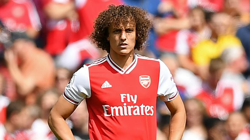 'I decided to leave Chelsea before Arsenal's bid' - Luiz reveals reason behind Stamford Bridge exit