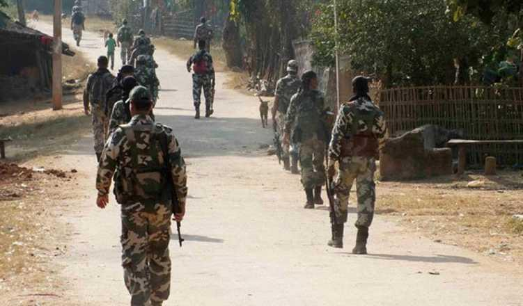 Powerful IEDs recovered in Chhattisgarh