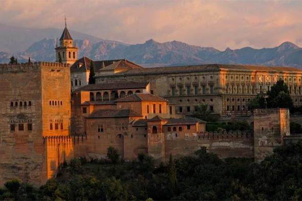 Six great reasons to visit to Granada