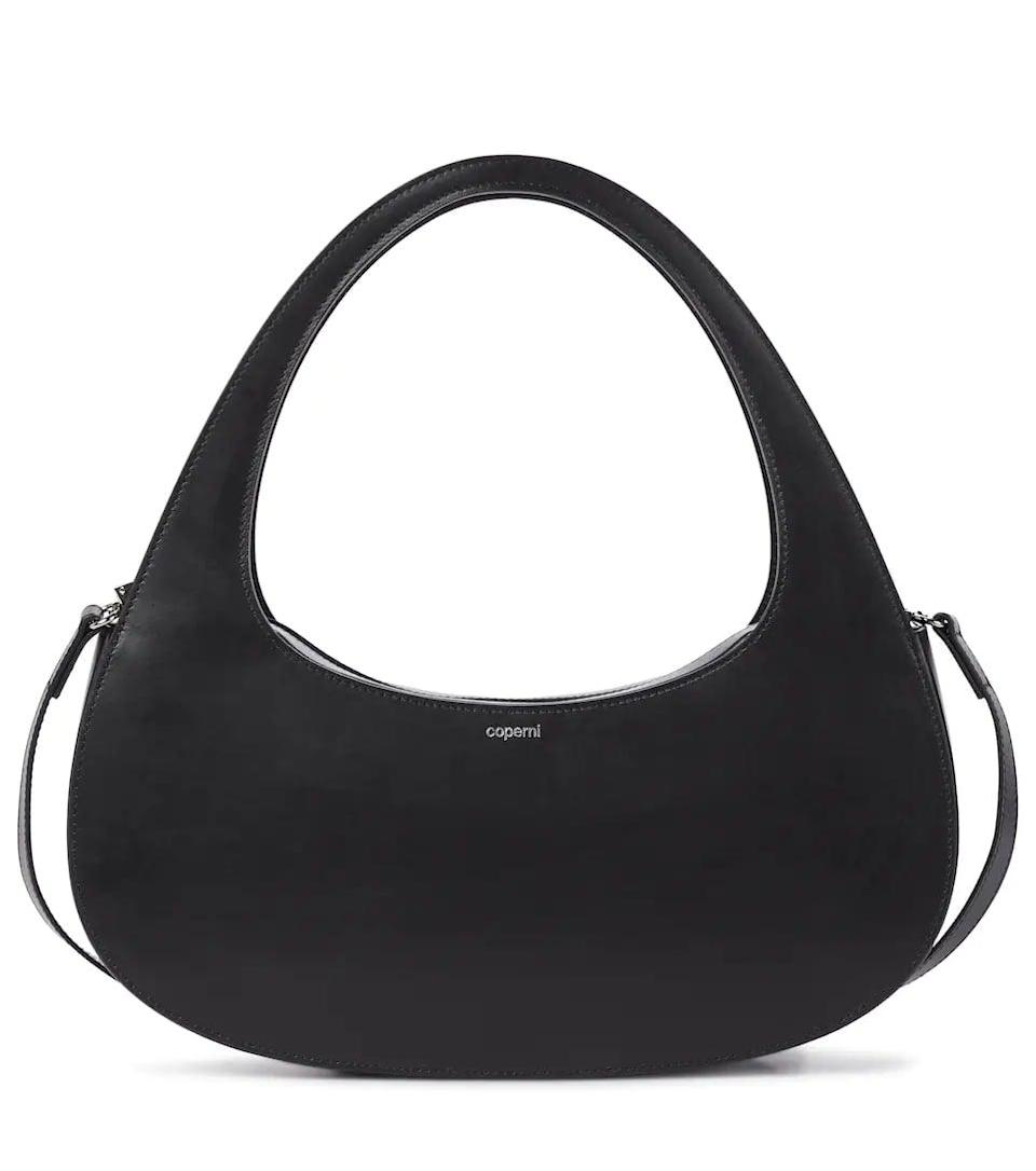<p>This <span>Coperni Baguette Swipe Large Leather Tote</span> ($745, originally $1,056) is beautiful and modern. It goes with everything; there's nothing not to like!</p>