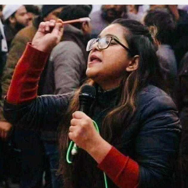 Safoora Zargar, a sociology student at the Jamia Millia Islamia University, was arrested in connection with the Delhi Riots on 10 April.