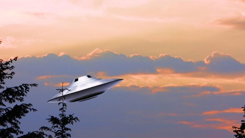 UFO Spotted in Florida Skies? Google Maps Capture Mysterious Object Near the Bermuda Triangle