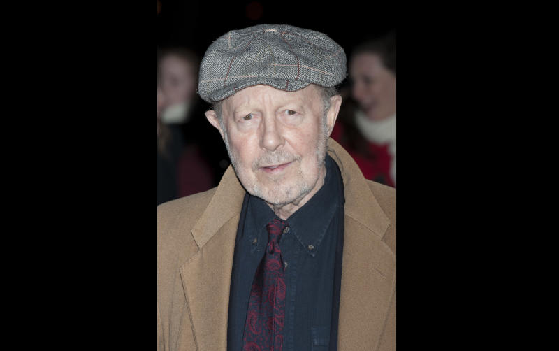 'Don't Look Now' director Nicolas Roeg dies at 90
