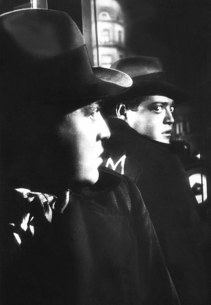 """<a href=""""http://movies.yahoo.com/movie/m/"""" data-ylk=""""slk:M"""" class=""""link rapid-noclick-resp"""">M</a> (1931) <br>Directed by: <span>Fritz Lang</span> <br>Starring: <span>Peter Lorre</span>, <span>Theodor Loos</span> and <span>Otto Wernicke</span>"""