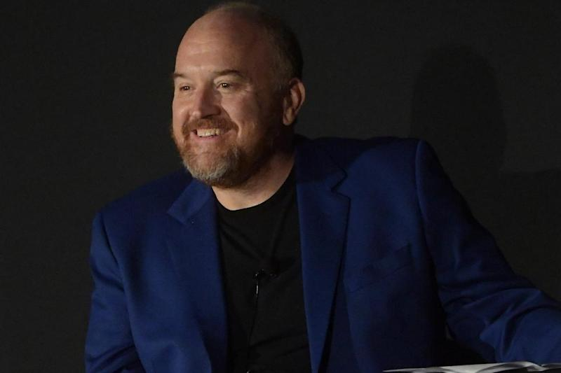 Louis C.K. attends Tribeca TV Festival's sneak peek of Better Things at Cinepolis Chelsea on 22 September, 2017 in New York City. (Photo by Ben Gabbe/Getty Images for Tribeca TV Festival)