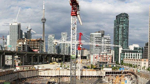 The 'Manhattanization' of Toronto will change family-housing dreams