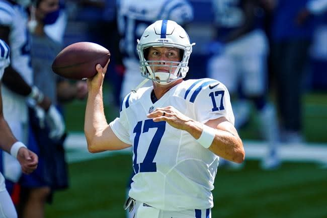 Simulated game provides real-time answers for Colts coaches