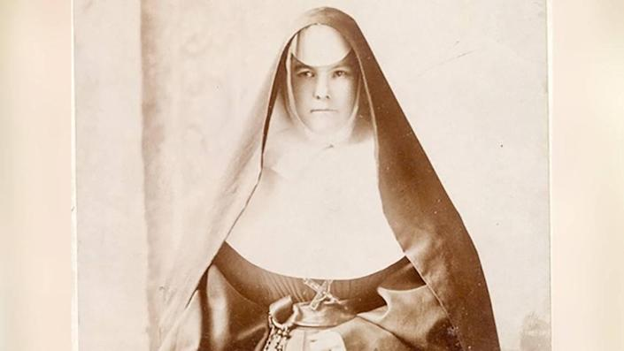 Mercy's last sister leaves KC, ending her command service here after 134 years
