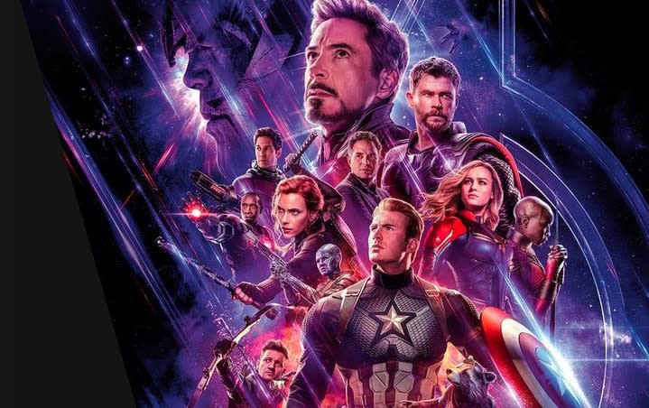 Mall defends decision to screen 'Avengers: Endgame' with Chinese