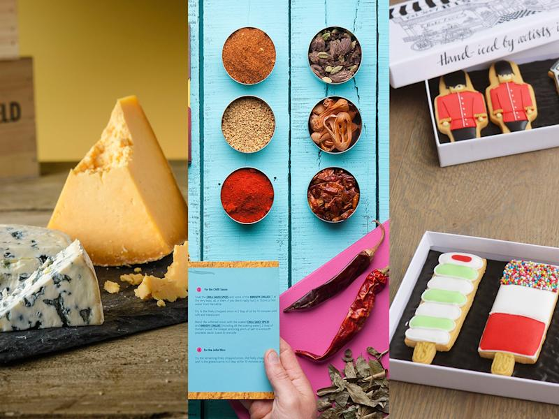 From pasta to fudge, there's a subscription for every taste in our roundup: The Independent/iStock