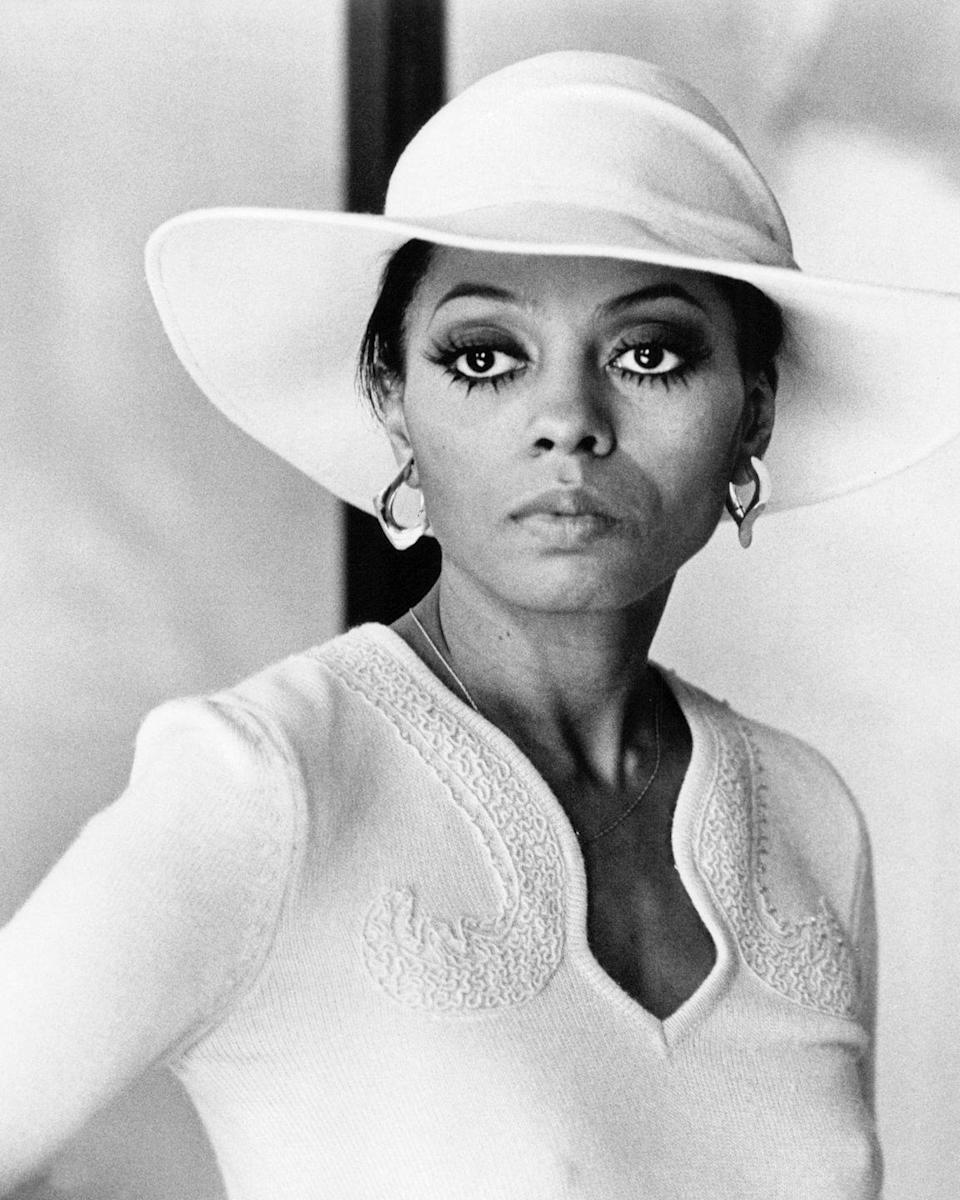<p>We mentioned The Supremes previously, but we just have to revisit lead member Diana Ross on her own. She became one of the greatest style icons of the 20th century with her effortless approach to glitz and glamour. After discovering her own path and venturing away from The Supremes in the '70s, her style rose to a whole new level.</p>