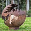 "<p><strong>Cedar Creek Sculptures</strong></p><p>wayfair.com</p><p><strong>$2399.90</strong></p><p><a href=""https://go.redirectingat.com?id=74968X1596630&url=https%3A%2F%2Fwww.wayfair.com%2Foutdoor%2Fpdp%2Fcedar-creek-sculptures-death-star-steel-fire-pit-w002921334.html&sref=https%3A%2F%2Fwww.elledecor.com%2Fshopping%2Fhome-accessories%2Fg36278602%2Fstar-wars-home-decor-may-the-4th%2F"" rel=""nofollow noopener"" target=""_blank"" data-ylk=""slk:Shop Now"" class=""link rapid-noclick-resp"">Shop Now</a></p><p>We know that <a href=""https://www.elledecor.com/life-culture/fun-at-home/g32802795/fire-pit-ideas/"" rel=""nofollow noopener"" target=""_blank"" data-ylk=""slk:fire pits"" class=""link rapid-noclick-resp"">fire pits</a> are, um, <em>very hot</em> right now. So why not keep your summer outdoor entertaining going late into the evening with what looks like an abstract sculpture but is really the Death Star in progress? (Just use it safely to ensure that the crackling embers don't lead this Death Star to a similarly explosive fate.)</p>"