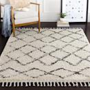 """<p><strong>Boutique Rugs</strong></p><p>boutiquerugs.com</p><p><strong>$858.82</strong></p><p><a href=""""https://go.redirectingat.com?id=74968X1596630&url=https%3A%2F%2Fboutiquerugs.com%2Fcollections%2Fall%2Fproducts%2Fwallagrass-area-rug%3Fvariant%3D40051739164864&sref=https%3A%2F%2Fwww.elledecor.com%2Fshopping%2Fhome-accessories%2Fg37416286%2Fhome-decor-labor-day-sales-2021%2F"""" rel=""""nofollow noopener"""" target=""""_blank"""" data-ylk=""""slk:Shop Now"""" class=""""link rapid-noclick-resp"""">Shop Now</a></p><p>Use code <strong>LABOR60</strong> for 60 percent off everything at <a href=""""https://go.redirectingat.com?id=74968X1596630&url=https%3A%2F%2Fboutiquerugs.com%2F&sref=https%3A%2F%2Fwww.elledecor.com%2Fshopping%2Fhome-accessories%2Fg37416286%2Fhome-decor-labor-day-sales-2021%2F"""" rel=""""nofollow noopener"""" target=""""_blank"""" data-ylk=""""slk:Boutique Rugs"""" class=""""link rapid-noclick-resp"""">Boutique Rugs</a> through Labor Day—this is a deal you should not pass up.</p>"""