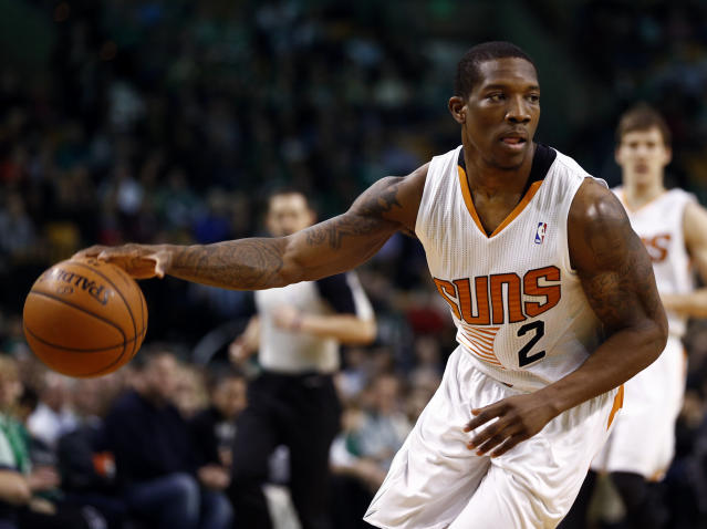 Sources: Eric Bledsoe, Suns make progress in contract talks