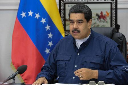 USA imposes sanctions on Venezuelan supreme court justices