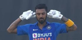 'Know how to build my innings now': KL Rahul